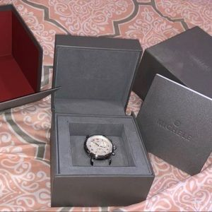 NEW and gorgeous Michele Chrono CSX Watch!